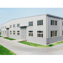 Light Steel Structure Prefab Workshop (KXD-SSW1442)