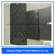 Industrial Thermoset Powder Paints and Coatings