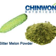 Momordica Charantia Bitter Melon Pulver