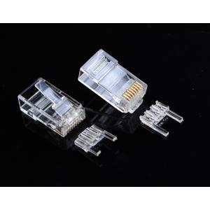 Male Female Connectors Cat6