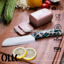 Home Kitchen 5A ABS Handle Sushi Ceramic Knife