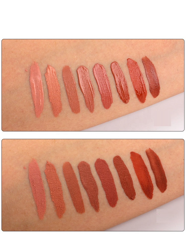 Vegan nude Private Label Lipstick