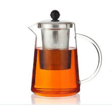 Wholesale Clear Glass Moroccan Turkish Teapot