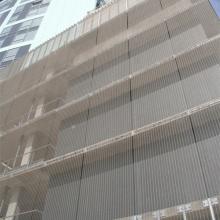 Malha de cortina / / Decorativa / Construção de malha de arame