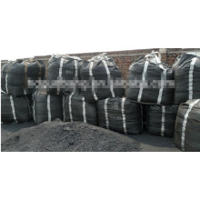 Coal Tar Pitch Lumps Jumbo Tasche, Container Tasche