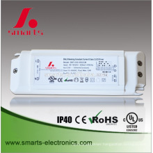 100-265VAC 300ma 500ma constant current 15w Dali dimmable led driver