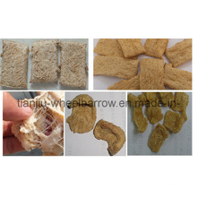 Tissue Soy Protein Isolate Production Line/Processing Line/Mock Meat Production Line
