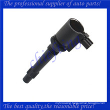 BA12A366A 3R2U12A366AA 3R2U12A366AB for ford falcon territory ignition coil