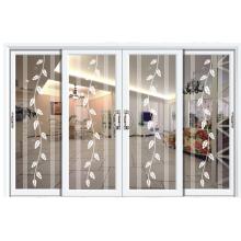 Puerta y ventana puerta de madera madera de puerta y ventana marco de diseño