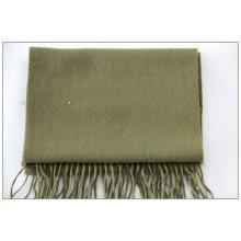 écharpe en laine et cachemire