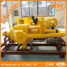 Giratório de água para equipamento de perfuração