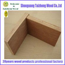 Hochwertiges laminiertes Sperrholz