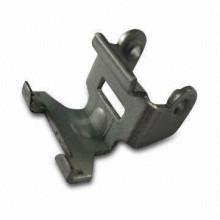 Sheet Metal Stamping Bracket