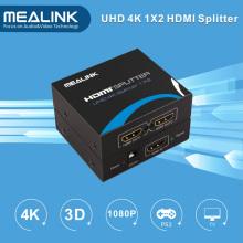 4k HDMI 1 en 2 sorties 1X2 HDMI Splitter