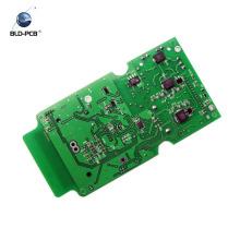 rigid pcba for dvd offer smt&smd pcb assembly service