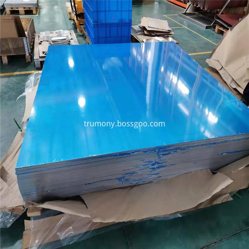 Aluminum Sheet Plate105