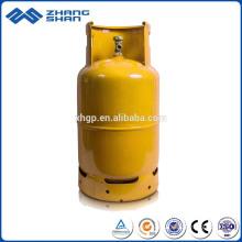 Cylindre de 12kg de lpg
