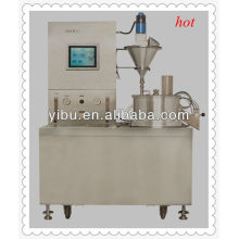 Centrifugal Granulator Coater used in plastic resin
