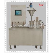 Granulateur centrifuge et revêtement utilisé dans la machine