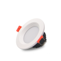 Smart RGB CCT Downlight klein