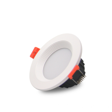 Smart RGB CCT downlight klein formaat