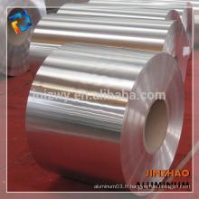 Bobine en aluminium à haute réflectivité pour la forme de l'éclairage