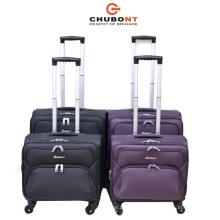 Chubont High Qulilty Carry on Computer Trolley Case