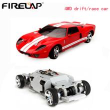 1: 28 Scale Super Cool Controle Remoto Car Atacado RC Car