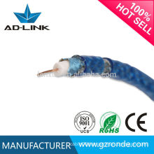 CCTV 75OHM RG6 cable coaxial cable