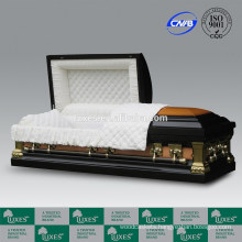 High Quality American Style Cheap Burial Casket -China Casket Manufactures