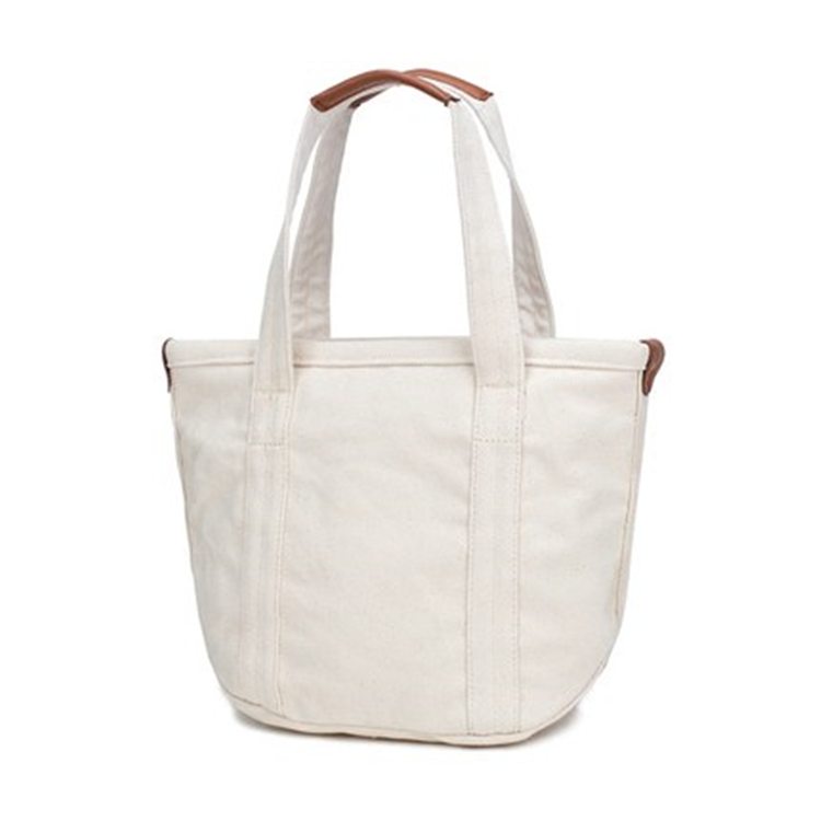 Cotton Handbag