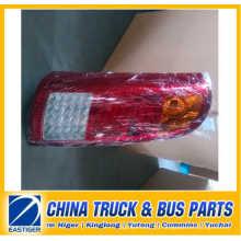 Peças do ônibus de China da 3715-00169L Tail Lamp for Higer Bodyparts