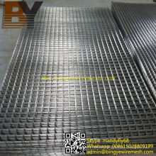 Trench Mesh Stainless Steel Welded Wire Mesh Panel