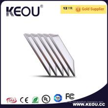 Fabricación de la luz del panel de 30X60cm LED por la fábrica ISO9001