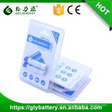 GLE-450 NICD AAA Rechargeable Battery 450mAh 1.2V