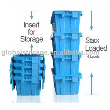 Lid Container (Storage & Load)