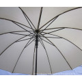 Auto Open Durable U Metal Rib Straight Umbrella (YSS0073-3-5)