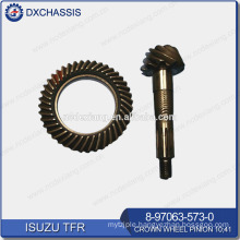 Genuine TFR Differential Gear Set 8-97063-573-0