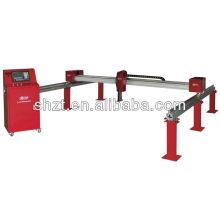 Heißer Verkauf! Gantryart Tisch CNC Plasmaschneiderbank-Schneidemaschine