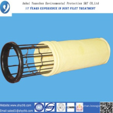 Factory Directly Supply P84 Dust Filter Bag for Metallurgy Industry with Free Sample