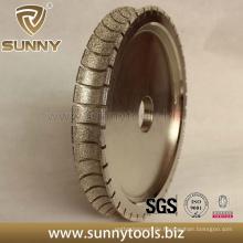 Diamantprofilierräder für die Bearbeitung von Steinrandpolieren (SY-DFW-3399)