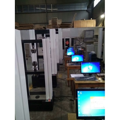 10KN Digital Display Digital Electronic Testing Machine