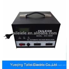 servo motor type hous use voltage stabilizer