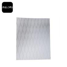 Almohadilla antideslizante antideslizante de EVA Soft Foam Track