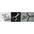 Services en aluminium de coupe de commande numérique par ordinateur, pièces de rechange en métal pour des drones de course FPV