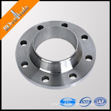 GOST 12821-80 welding neck cast carbon steel flange