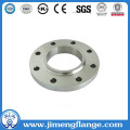 JIS B2220-1984 (KSB 1503-1985) 5K Slip-on SOH Type Flange
