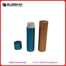 Metall-Lippenbalsam-Behälter