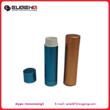 metal lip balm container