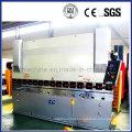 Large Capacity Hydraulic CNC Press Brake (WE67K-800T 8000)